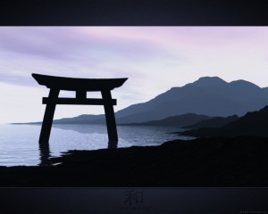 Balance & Harmony. Yin and Yang.