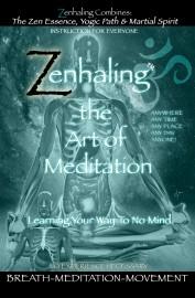 Breathing and Meditation Training Online   ZENHALING™