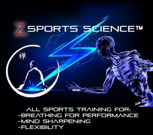 Z Sports Science Logo 5