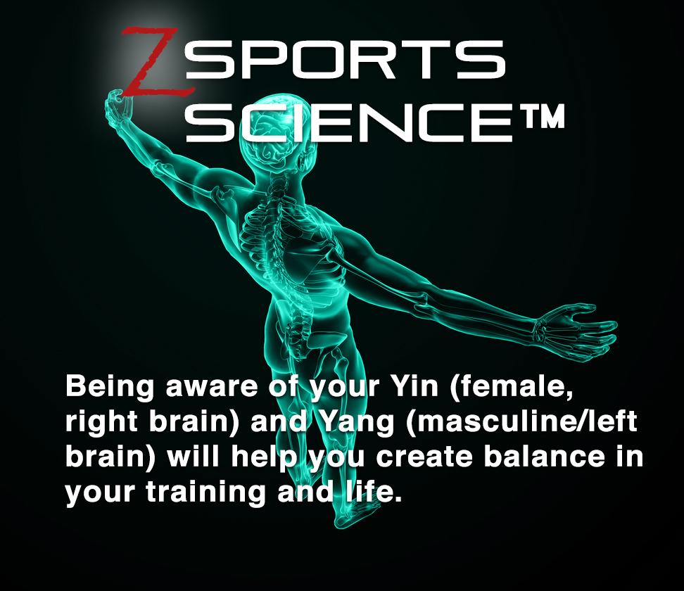 Yin Yang BAlance awareness