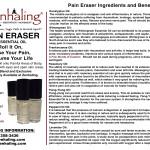 Pain Eraser Oil v2